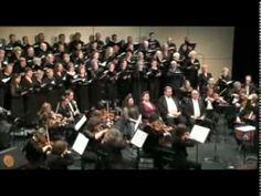 Angus Dei, from Mozart's Requiem.
