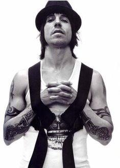 Anthony Kiedis :)