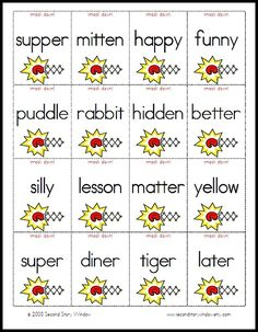 Printables Vccv Pattern Worksheets pinterest the worlds catalog of ideas smack down game to practice vcv and vccv patterns peace love literacy