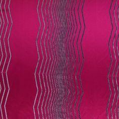 Stuart Graham, Electric Blue, Interior Decorating, Contemporary, Fabric, Collection, Design, Home Decor, Tejido