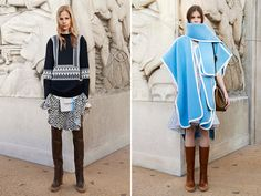 Chloe Pre-Fall 2014 @ honestlywtf.com; what a great collection!