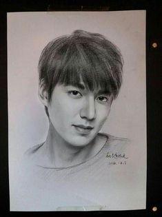 Lee Min Ho Kiss, Lee Min Ho Smile, Jung So Min, Kpop Drawings, Girly Drawings, Lee Min Ho Hairstyle, Lee Min Ho Boys Over Flowers, Lee Min Ho Wallpaper Iphone, Lee Min Ho Dramas