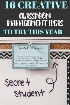 16 Best Classroom Management Ideas to Try This Year - Chaylor & Mads