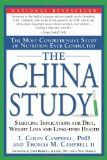 The China Study: The Most Comprehensive Study of Nutrition Ever Conducted And the Startling Implications for Diet, Weight Loss, And Long-term Health - http://www.learngrowth.com/health/the-china-study-the-most-comprehensive-study-of-nutrition-ever-conducted-and-the-startling-implications-for-diet-weight-loss-and-long-term-health/