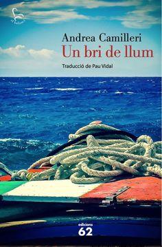 Foto utilizzata per la copertina di un libro di Andrea Camilleri per la Spagna (anno 2015)
