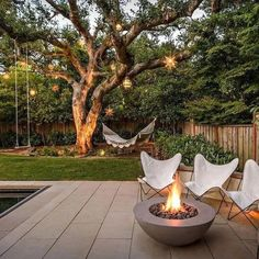 55 Best Ideas For Exterior Lighting Backyard Lanterns Backyard Garden Design, Small Garden Design, Backyard Pergola, Patio Design, Backyard Landscaping, Landscaping Ideas, Pergola Kits, Pergola Ideas, Backyard Designs