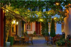 Trier / Kesselstatt