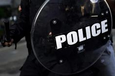 Tenn. officer knocked out after making alleged racist remarks to Black guest Dc Police, Police Chief, Police Officer, National Doctors Day, Internal Affairs, World Water Day, Federal Bureau, Important News, Criminology