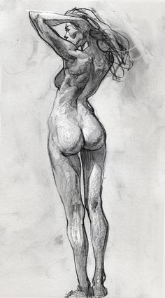 Francis Vallejo - Masters of Anatomy #figuredrawingreference