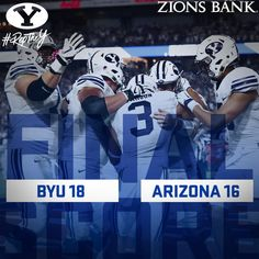 Get the latest BYU Cougars news, scores, stats, standings, rumors, and more from…