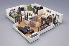 3D Floor Plan, www.3dfloorplanz.com