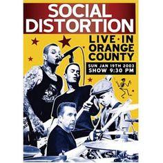 #SocialDistortion