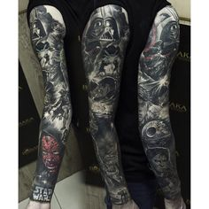 I may need to something like this for a sleeve :)