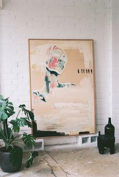 Painting Inspiration, Art Inspo, Portrait Illustration, Illustration Fashion, Art Illustrations, Fashion Illustrations, Warrior Drawing, Collage Artwork, Art Hoe