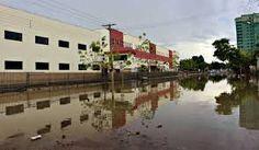 Resultado de imagem para enchente na cidade de jaru,rondonia