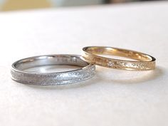 kOh marriage ring