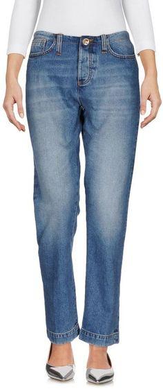 100% Authentic DENIM - Denim trousers +Mino Original Cheap Online nYj8GeOeT