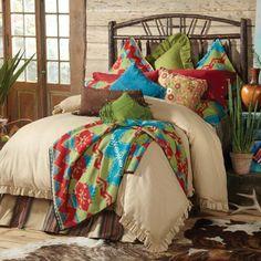 Bedroom Sets Las Cruces las cruces bed | western beds | western bedroom | western