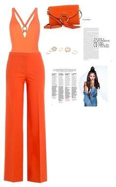 """Untitled #5"" by diana-p1992 ❤ liked on Polyvore featuring Proenza Schouler, Diane Von Furstenberg, Tory Burch and GUESS"