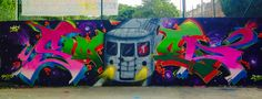 Wall Juin 2015