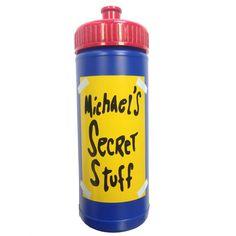 Michaels secret stuff