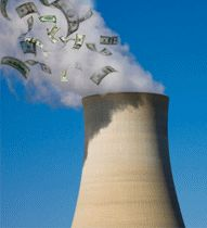 "Nuclear-power-costs Who killed nuclear power? Hint: It's not the people who actively supported placing a high and rising price on carbon pollution. Four of the country's top climate experts have distributed an open letter ""To those influencing environmental policy but opposed to nuclear power."" I have the greatest respect for James Hansen, Kerry Emanuel, Tom Wigley, and Ken Caldeira — and have written dozens of blog posts about their vital climate work."
