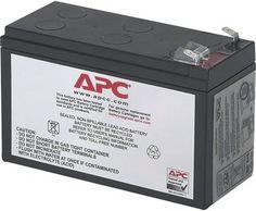 batterie de remplacement APC RBC106