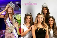 Dayanna Grageda crowned Miss Earth Australia 2015
