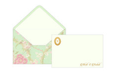 3 Designer Wedding Stationery Note Cards Premium Styles Beautiful Invitations - By GLDS - New Delhi Wedding Stationery, Wedding Invitations, Table Cards, Thank You Notes, Wedding Programs, Save The Date Cards, Leaf Design, Gold Leaf, Note Cards