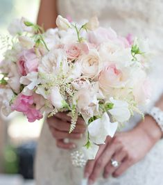 Trendy Wedding Bouquet Ideas