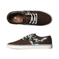 New Globe Motley Shoe Mens Casual Shoe