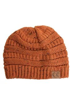 C.C Trendy Warm Chunky Soft Stretch Cable Knit Beanie Knit Beanie, Cable Knit, Kai, Knitted Hats, Knitting, Collection, Women, Fashion, Moda