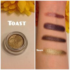 Taylor Pie Beauty : E.l.f cosmetics Long-Lasting Lustrous Eyeshadow review, photos, swatches