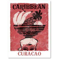 Curacao (For Alan)