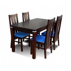 Stół i krzesła Zestaw G69