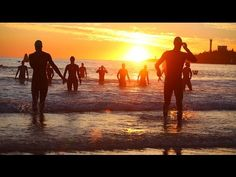 TRAINING FOR YOUR FIRST IRONMAN - HOW LONG WILL IT TAKE?