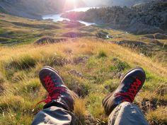 Lacez vos chaussures on part randonner sur la Via Calda dans le Val d'Aran !