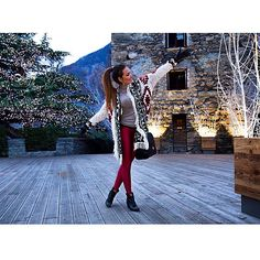 """Felice S.Stefano a tutti❤️ #26december #love #winter #buonefeste"""