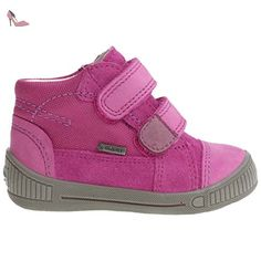 Superfit COOLY 5-00051-74 Babys Bottes, rouge 23 EU - Chaussures superfit (*Partner-Link) School Shoes, Babys, High Tops, High Top Sneakers, Adidas Sneakers, Girl Outfits, Link, Fashion, Shoes For Girls