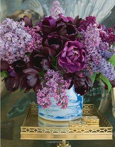 Flowers: Carolyne Roehm: 9780770436766: Amazon.com: Books