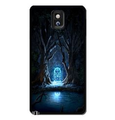 The Lord of The Rings Gates of Moria Samsung Galaxy S3 S4 S5 Note 3 Case