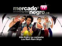Los Ñam Ñam Boys