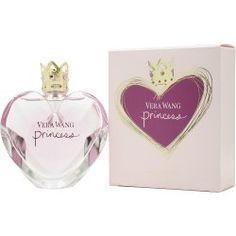 Amazon.com: Vera Wang Princess by Vera Wang for Women - 3.4 Ounce EDT Spray: Beauty  AMAZON $42.86
