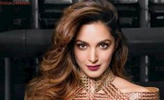 Don't let pressure of doing films affect your work: Kiara Advani