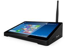 Se existia uma fina linha separando PCs e tablets, ela acabou de ser borrada pelo Pipo X9 (Foto: Divulgação/Pipo)