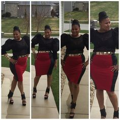 Skirt n top set $75 Limited sizes in the top... Gracia Tops Blouses