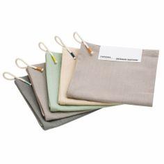 Design Nation Chroma tea towels DKK 49,00.  Denmark.