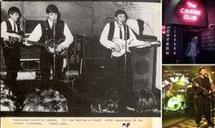 Beatles for sale: The Cavern Club, the legendary Liverpool venue where the Fab Four made their name, goes on the market for £1million