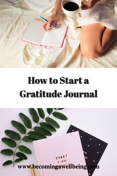 Make gratitude a habit.  Try this simple way to lower stress and improve your relationships, for free!