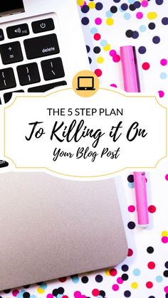 Are you a blogger or freelancer? The one thing to help grow your traffic and find some clients is through your blog. If your blog isn't shared a lot of have a lot of comments take a look at this guest post by Elna Cain from http://TwinsMommy.com where she gives us her 5 step plan to killing it on your blog post. Click here to read it.